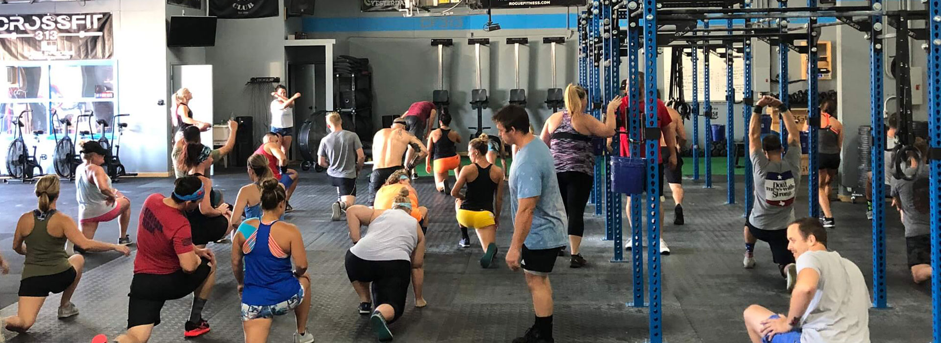 A Gym In Burleson TX That Can Help With Weight loss & Dieting